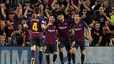 Spanish federation rejects Barcelona, Girona request to play La Liga game in U.S. - source