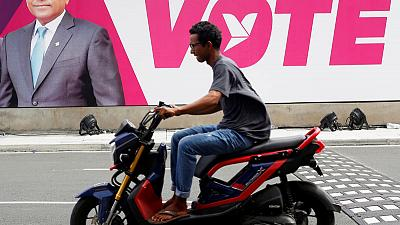 Maldives president Yameen a hardliner who jailed his own brother