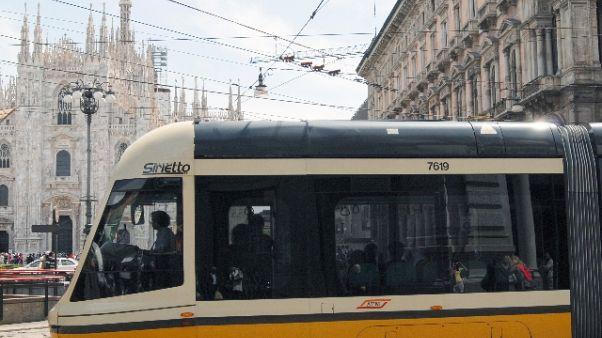 Da marzo aumenta biglietto bus e metro