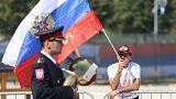 Russia backs Bosnia's integrity amid Serb calls for secession
