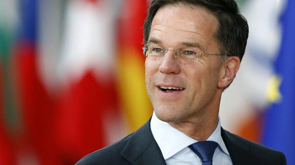 Dutch PM stands by plan to axe tax to woo big business