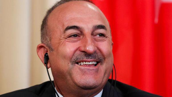 الأناضول: وزراء خارجية تركيا وروسيا وإيران سيبحثون في نيويورك الوضع بسوريا