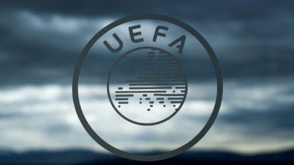 Euro-2024: l'UEFA publie le rapport d'évaluation des deux candidatures