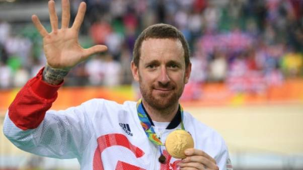 Wiggins renonce à l'idée de ramer aux JO de Tokyo-2020