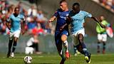 Mendy sidelined as City attempt to bounce back at Cardiff