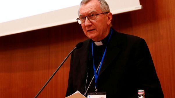 Vatican defends upcoming China deal against 'drastic' critics