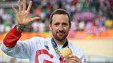 JO-2020: Wiggins renonce à l'idée de participer en aviron