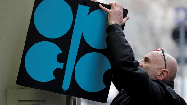 Exclusive - OPEC and allies consider oil output boost as Iranian supply falls: source
