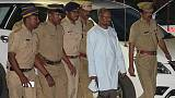 Indian police arrest bishop accused of raping nun in Kerala state