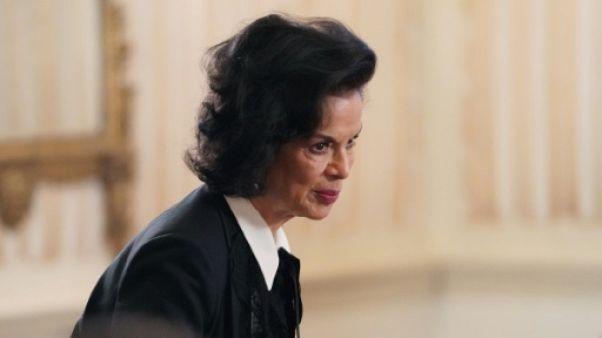 Nicaragua: Bianca Jagger, une ex-sandiniste qui veut le départ d'Ortega