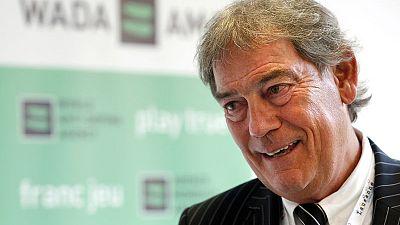 WADA bowed to money over principle - ex-director general