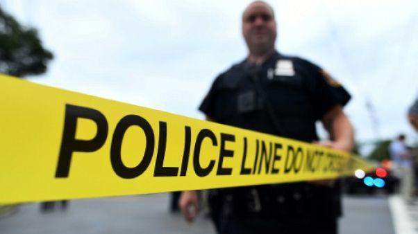 Deux adultes et 3 bébés ont été poignardés dans une crèche à New York