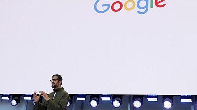 Google CEO Sundar Pichai denies efforts to tweak search results - Axios