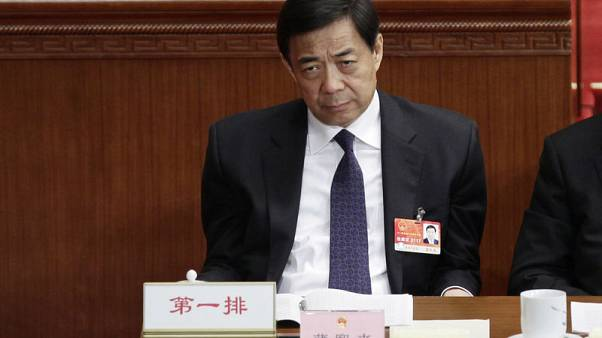 China's Liaoning vows to eradicate 'bad influence' of Bo Xilai