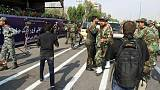 Death toll in Iran military parade attack rises to 24 - IRNA