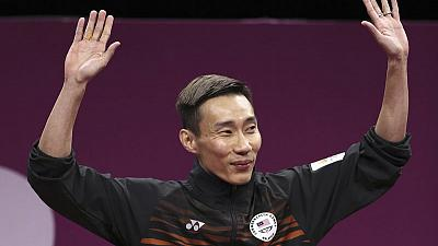 Badminton - Malaysia's Lee Chong Wei diagnosed with nose cancer