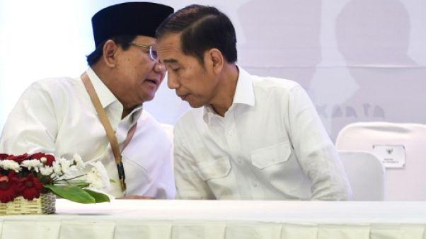 Indonésie: la campagne électorale démarre sur fond d'inquiétudes sur l'économie