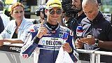 Aragon, a Martin la pole della Moto3