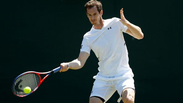 Murray to end season after playing in Shenzhen and Beijing