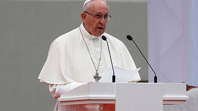 Vatican says Pope recognises legitimacy of seven Chinese bishops
