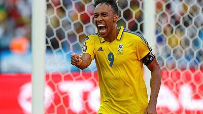 Aubameyang slams Gabon decision to name his father as manager