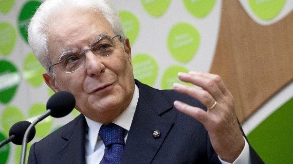 Fonti governo, dl Genova al Colle