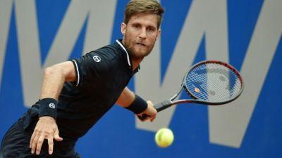 Tennis: Klizan retrouve Thiem en finale