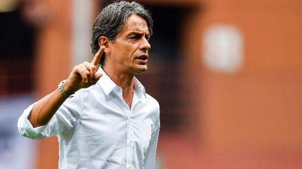 'Con Roma serve gara perfetta Bologna'