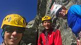 Alpinismo,Cazzanelli apre via su Cervino