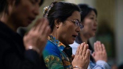 Le Vatican scelle un accord historique avec la Chine sur les évêques
