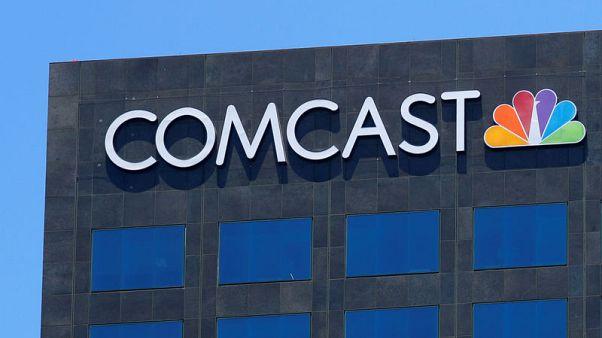 كومكاست تتفوق على فوكس بعرض بقيمة 39 مليار دولار لشراء سكاي في مزاد