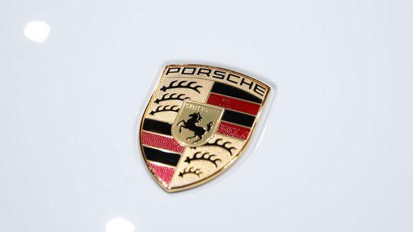 Volkswagen's Porsche drops diesel in electric car push