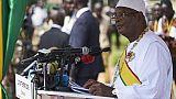 """La """"sécurisation"""" du Mali, priorité affichée du président Keïta"""