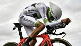 Cyclisme: Barguil remplace Rolland dans l'équipe de France
