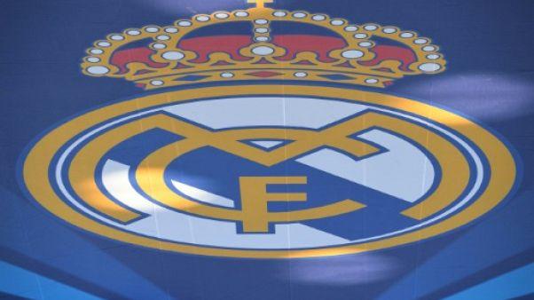 Real Madrid: revenus en hausse, le stade remodelé via un emprunt