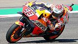 Moto: ad Aragon trionfa Honda Marquez