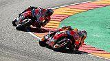 Marquez 'con Dovizioso sfida memorabile'