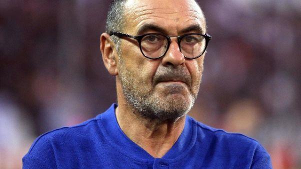 Chelsea, pari senza reti contro West Ham