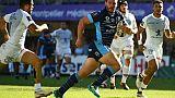 Top 14: Montpellier rebondit face à une équipe de Toulouse bis