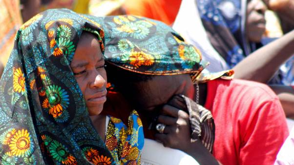 Tanzania ferry death toll rises to 224, ship's managers detained