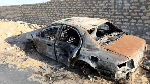 ليبيا إلى مزيد من الفوضى والعنف: مقتل 115 وإصابة 383 في اشتباكات طرابلس