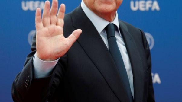 رئيس ريال مدريد يعارض إقامة مباريات للدوري الإسباني في الولايات المتحدة
