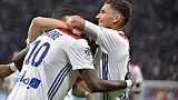 Ligue 1: Lyon punit (encore) Marseille, Paris regagne