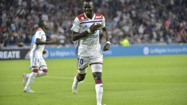 Ligue 1: Lyon coule encore Marseille