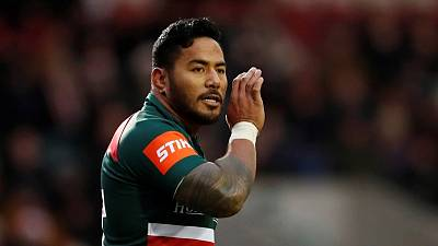 Injured Tuilagi, Youngs pull out of England squad