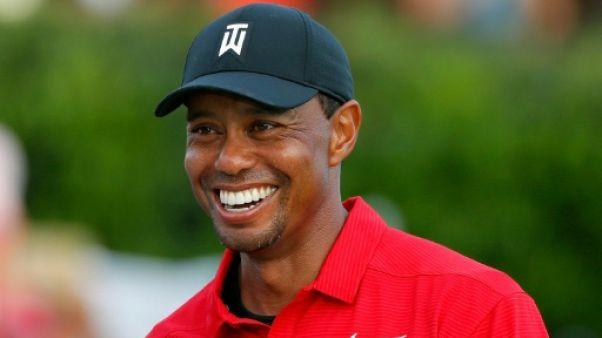 """Woods: """"Je ne savais pas si je pourrais rejouer un jour"""""""