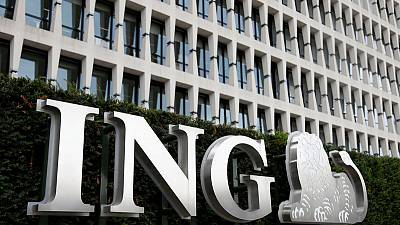 ECB orders ING to return London trading jobs to EU - report