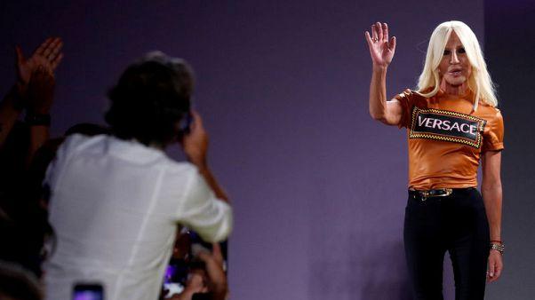 Versace sale could be imminent- Corriere della Sera