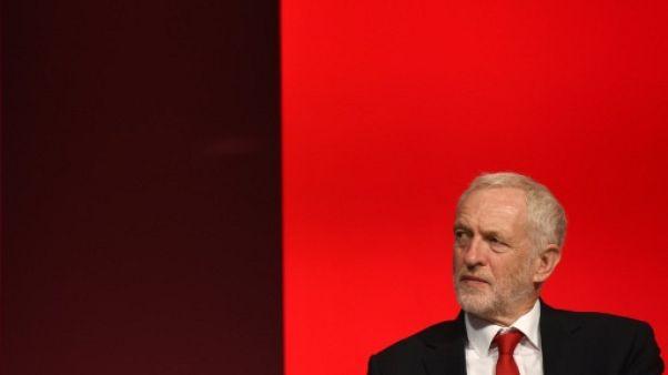 Taxé d'antisémitisme, le Labour sur la défensive