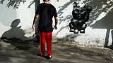 "Quand le ""street art"" en Thaïlande s'attaque à la politique"